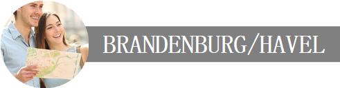 Deine Unternehmen, Dein Urlaub in Brandenburg/Havel Logo